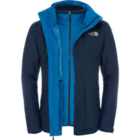 The North Face Evolution II Triclimate Jacket Herren urban navy